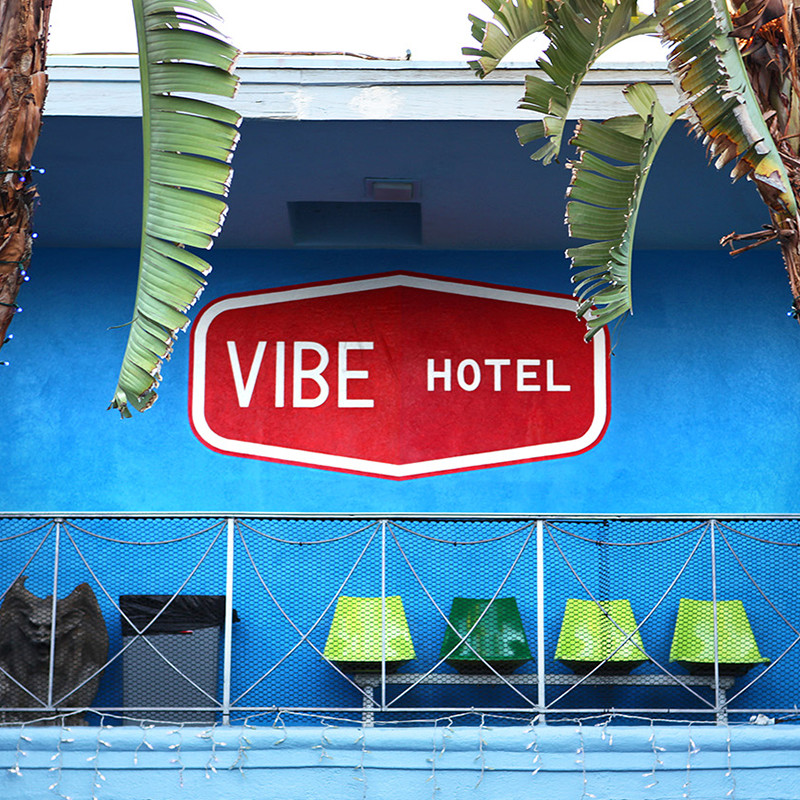 Affordable Los Angeles Hotel